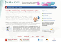 Pharmacon - Pharmaceutical Consulting